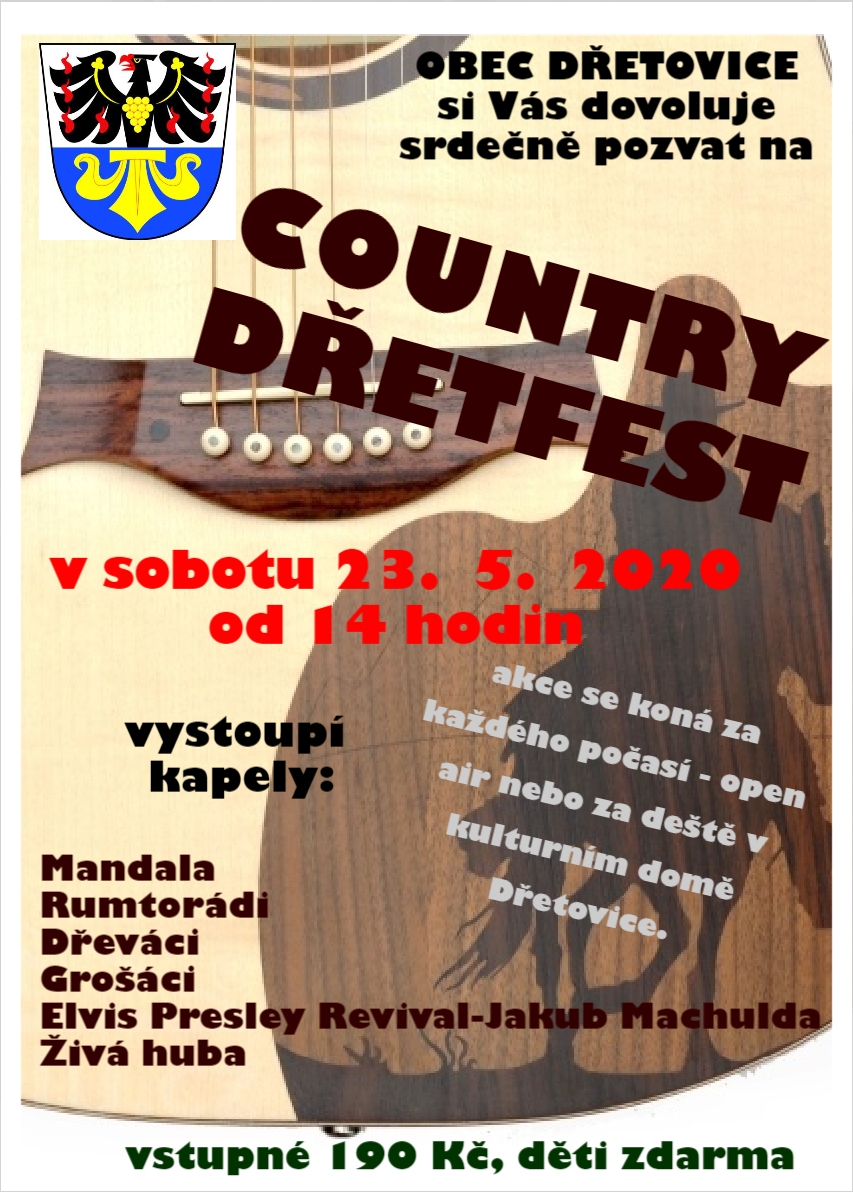 CountryDretfest